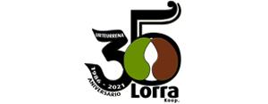 Lorra 35 aniversario